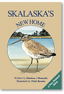 Book cover - Skalaska's New Home